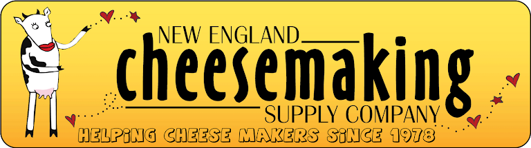 Cheesemaking Help, News and Information