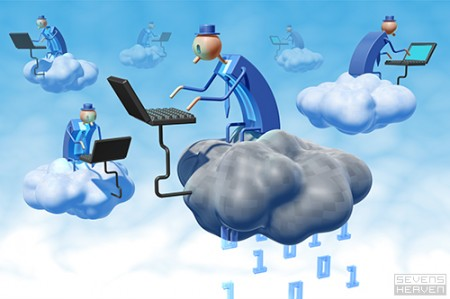 cloud computing case study
