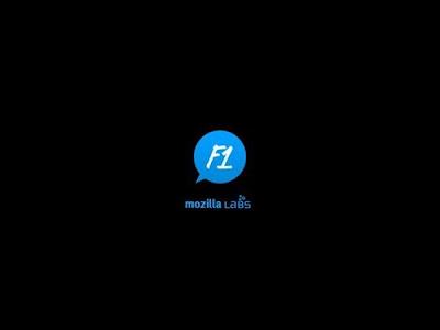 Mozilla Firefox F1 Mozilla+Labs+F1