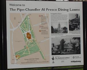 Bringing modern European dining to Hackney