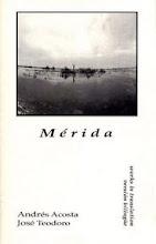 Mérida (prosas bilingües, inglés español)
