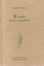 El sueño de los cinocéfalos (novela)