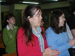 VI encuentro misionero de los Jovenes