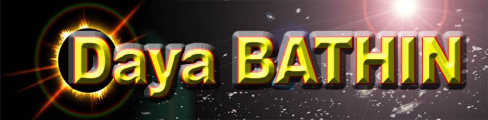 Daya Bathin