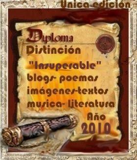 DIPLOMA DISTINCIÓN (18/07/10)