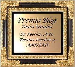 PREMIO BLOGS UNIDOS (15/08/2010)