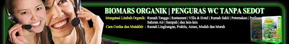 Biomars Organik