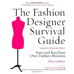 The Fashion Designer Survival Guide