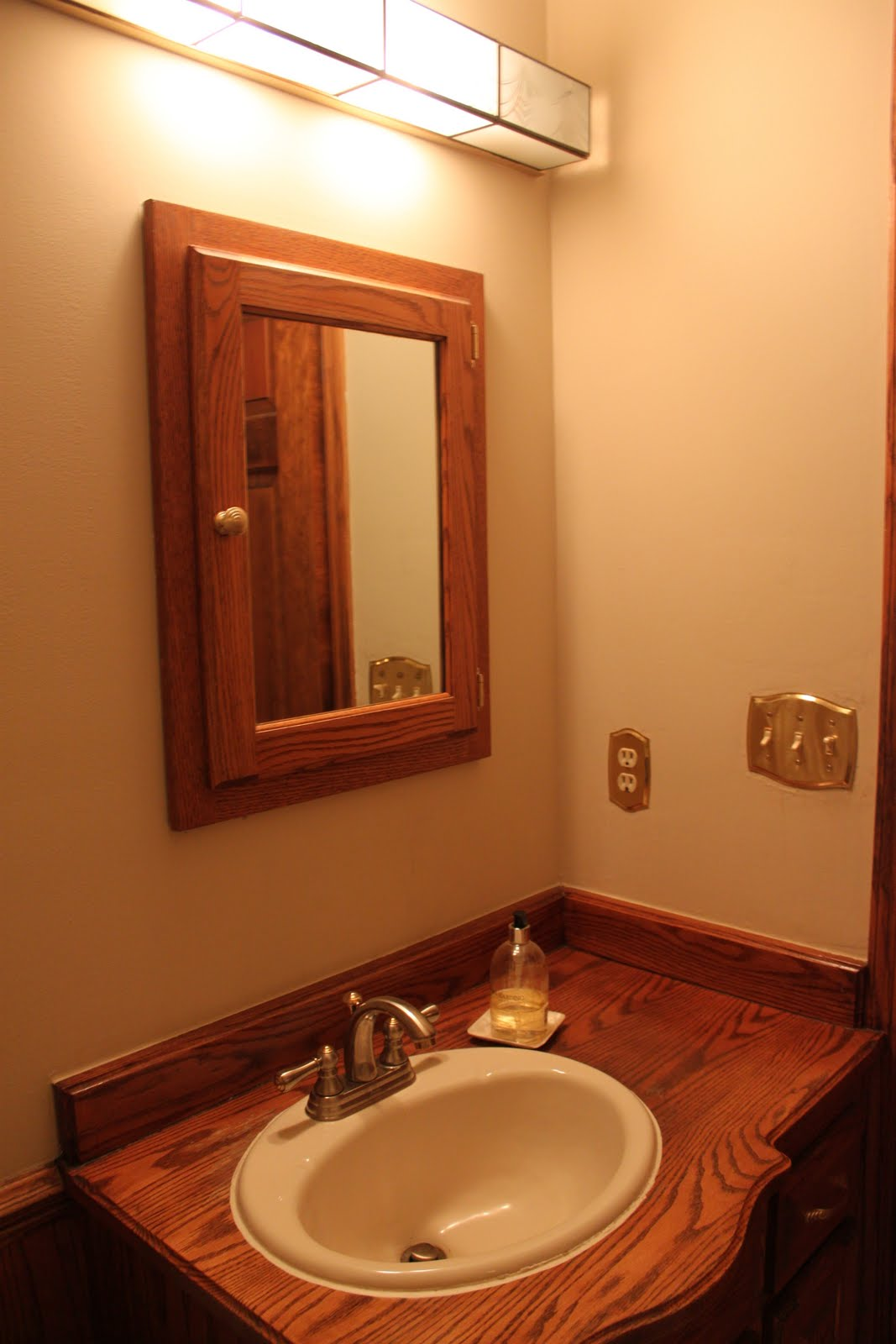 My best friend craig bathroom redesign the reveal for Bathroom redesigns