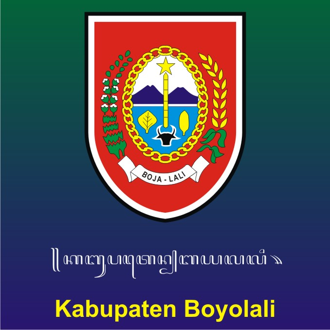 lambang kabupaten dan kotamadya propinsi jawa tengah