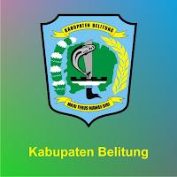 Lambang Kabupaten dan Kotamadya Propinsi Bangka Belitung