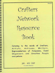 Crafters Network Resource Book