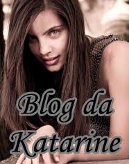 Blog da Katarine **