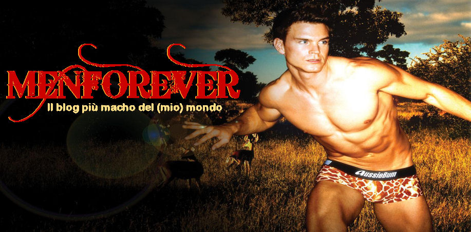 MENFOREVER - FOTO PORNO GAY