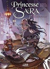 """Princesse Sara"" vol.1"
