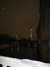 29/12: В Берлине идет снег...