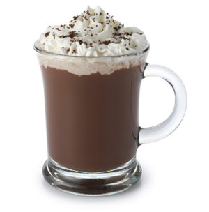 Gourmet Hot Chocolate Recipe