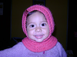 tejer - ayuda para tejer un pasamontaña para niño DSC02733