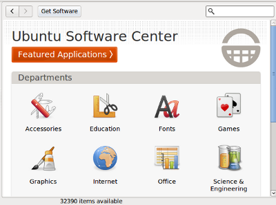 Install fonts in Ubuntu