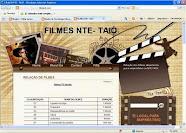 Clic na imagem p/ empréstimos de filmes do NTE