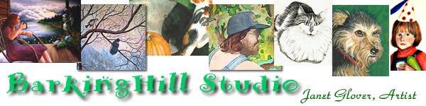 BarkingHill Studio