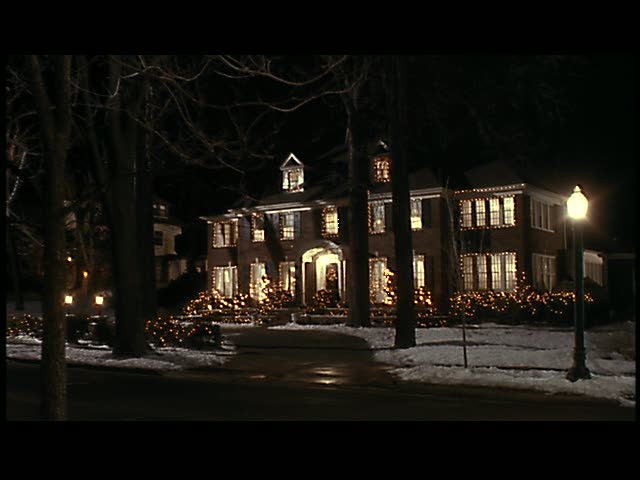 Southern Living Preppy Style Famous Christmas Homes
