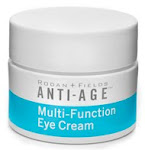 THE BEST EYE CREAM EVER!
