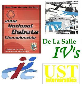 Philippine National Debate Community