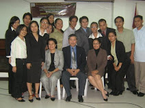 The 2007 Moot Court Competition