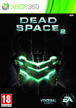 Dead Space 2 2011 Xbox360 Region Free
