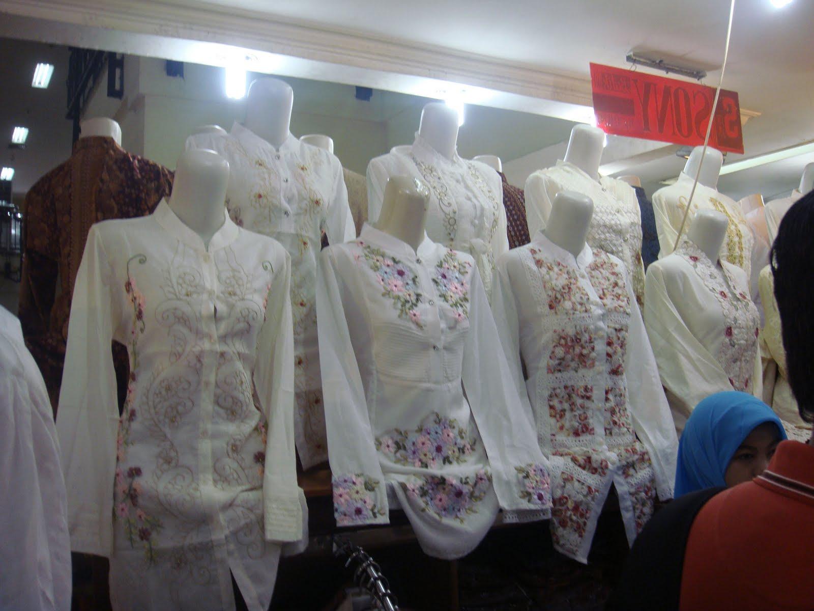 Pusat borong baju murah home Baju gamis pasar baru bandung