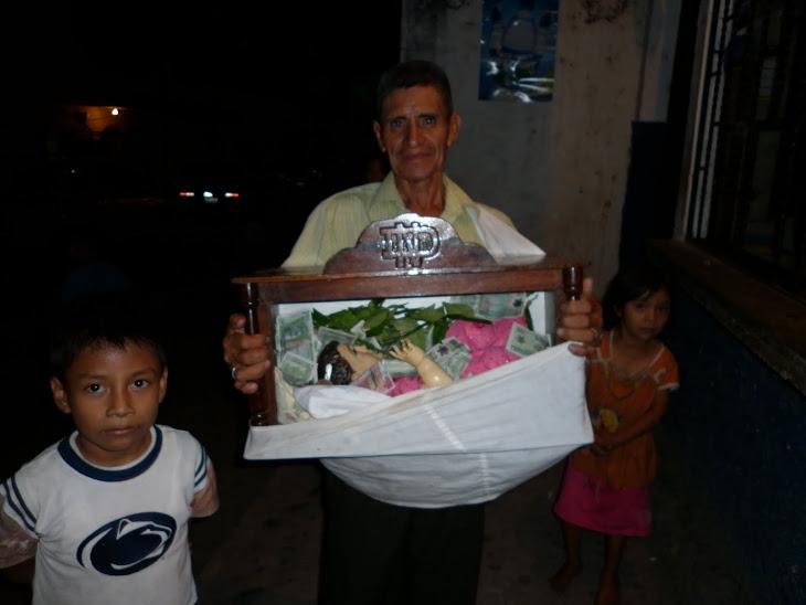Día de Reyes 2011
