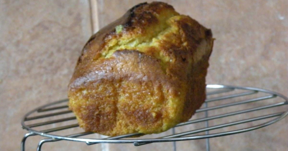 Delicious Moist Fruit Cake