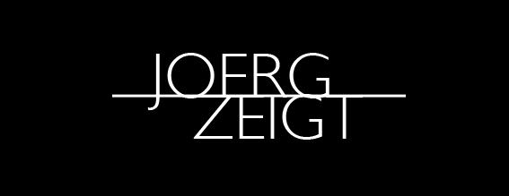 Joerg zeigt