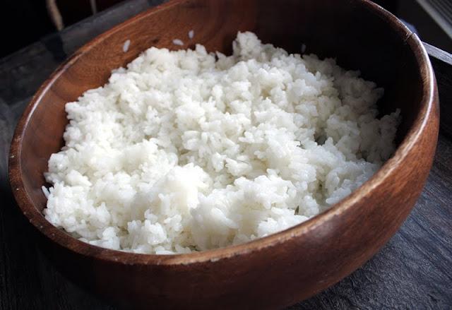 Oppskrift Vegan Vegetar Vegansk Hvordan Lage Koke Sushi Ris Sushiris