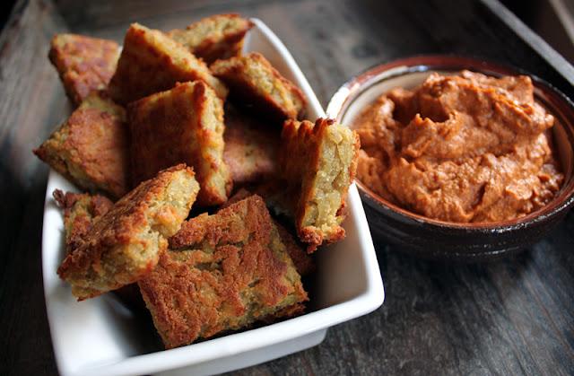 Oppskrift Vegetar Vegan Potetnuggets Vegetarnuggets Nuggets Hjemmelagde Glutenfri Sunn Snacks Potetsnacks