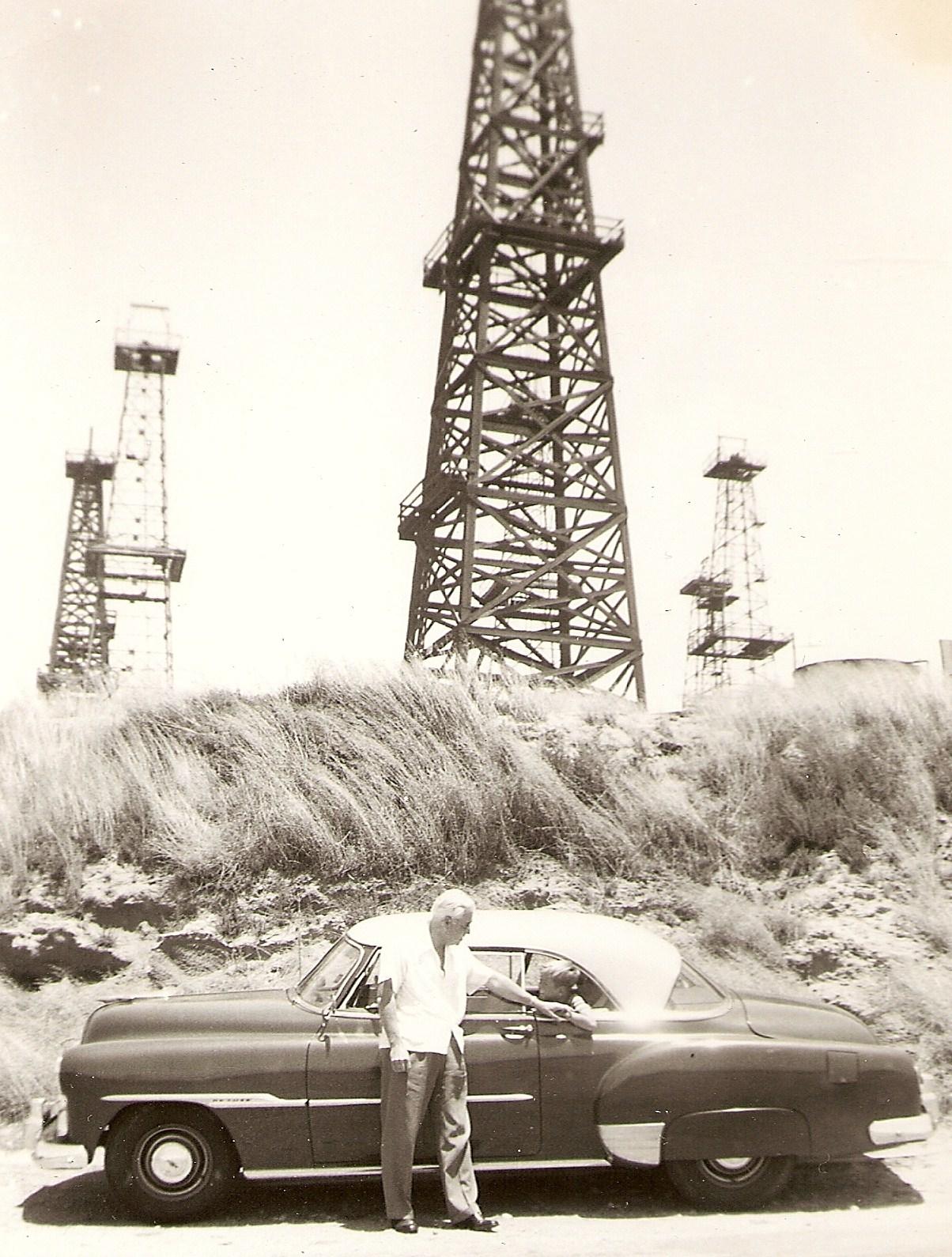 Landmark Adventures Signal Hill Alamitos No - Car signal hill