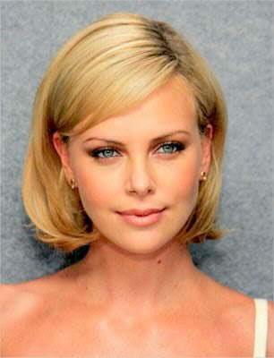 cute short hairstyle 2011