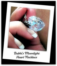 Bubbi&#39;s Moonlight Necklace 