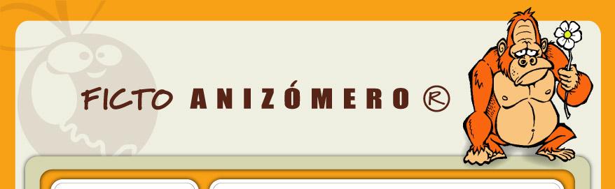 Ficto Anizómero