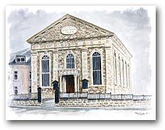 Greenfield Baptist Church, Llanelli