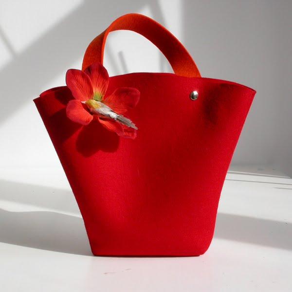 Kado tas untuk wanita