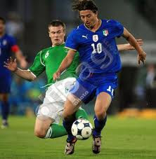 Ricardo Montolivo Italy Worldcup 2010 Pictures