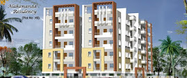 Approved Projects @ Hyderabad.