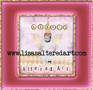 Lisa's Altered Art