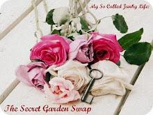 Secret Garden swap participant