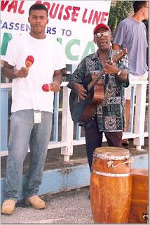 Photo of Jamaican Singers