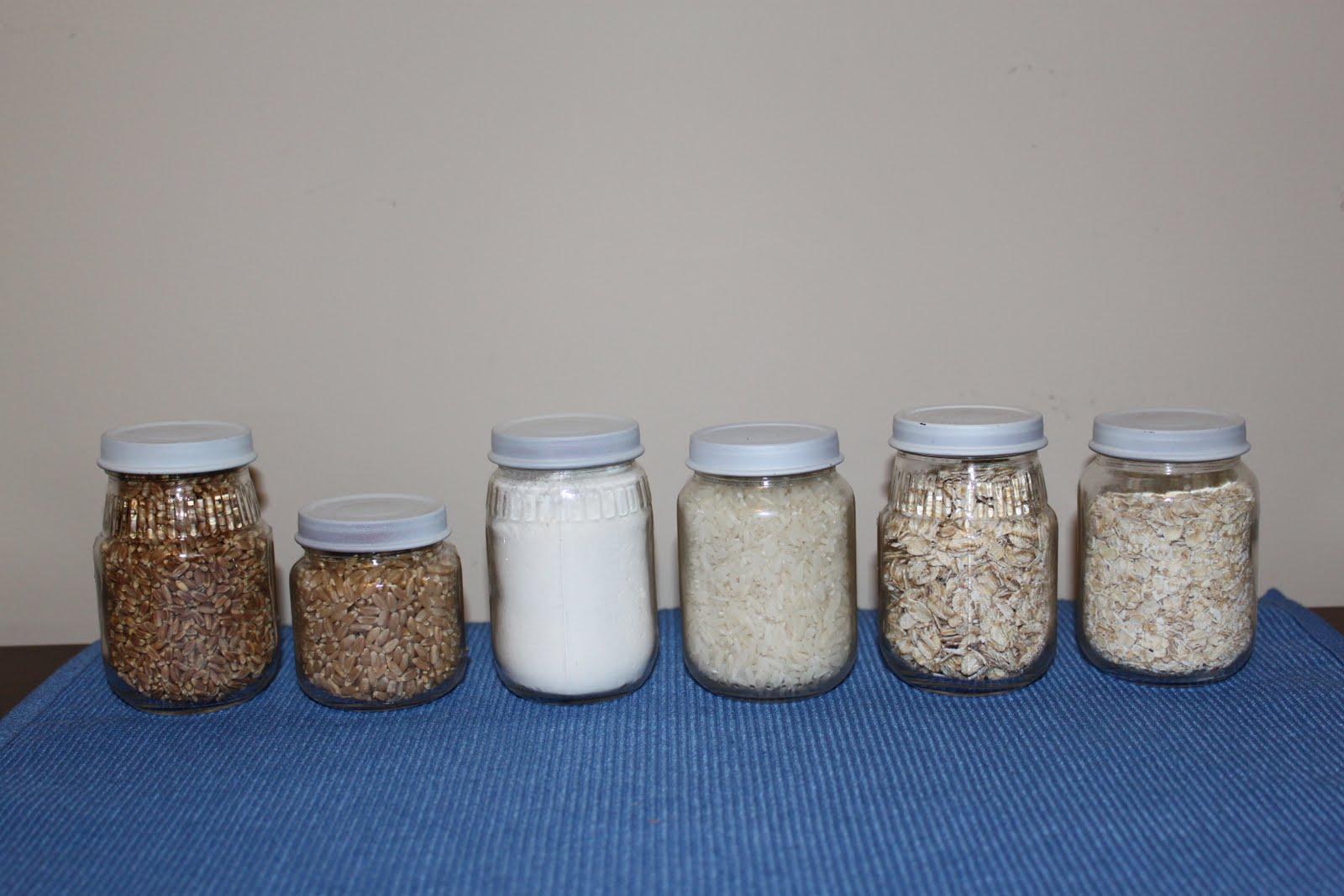 Home food storage & Home food storage: LDS Church Home Storage Center