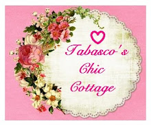 Tabasco&#39;s Chic Cottage