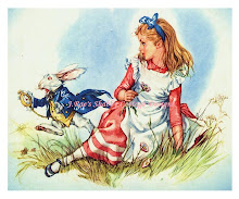 Alice In Wonderland by Maraja